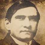 Jesús Hipólito Paz Campero
